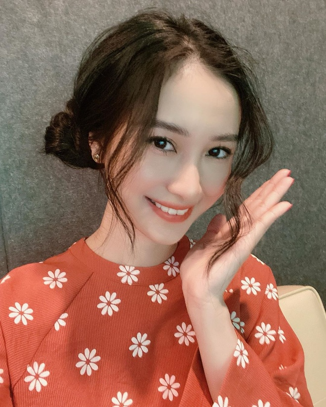 Sao Viet nhuom toc, gap go ban be truoc Tet Nguyen dan hinh anh 18 81379491_165629638020337_8763442570776826474_n.jpg