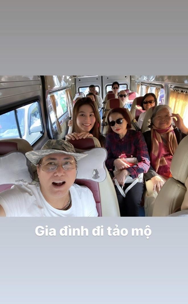 Sao Viet nhuom toc, gap go ban be truoc Tet Nguyen dan hinh anh 17 IMG_8137.jpg