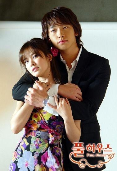 Lo tin nhan nghi Song Hye Kyo hen ho cung luc voi Hyun Bin va Bi Rain hinh anh 1