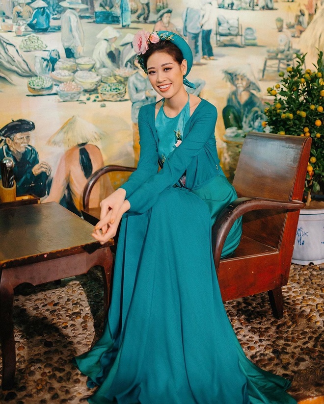 Angela Phuong Trinh goi banh chung, Duc Phuc sam hang hieu ngay Tet hinh anh 11 81429004_2261241904176406_3544173100659337672_n.jpg
