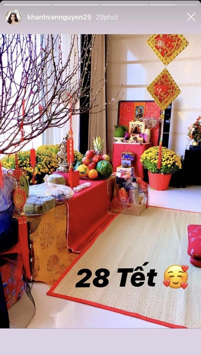 Angela Phuong Trinh goi banh chung, Duc Phuc sam hang hieu ngay Tet hinh anh 12 IMG_8272.jpg