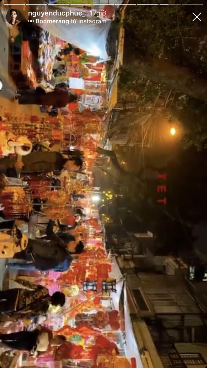Angela Phuong Trinh goi banh chung, Duc Phuc sam hang hieu ngay Tet hinh anh 16 IMG_8283.PNG