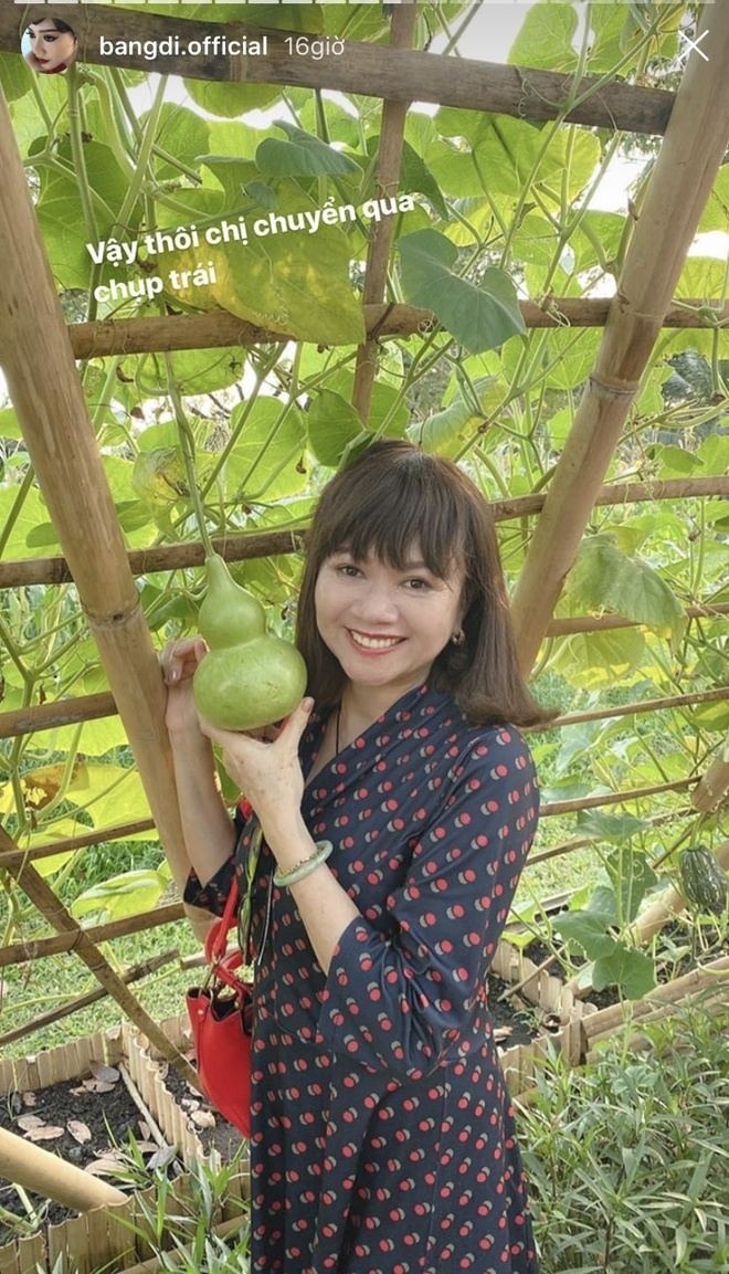 Tang Thanh Ha, Bao Anh khoe anh chup cung me dip Tet hinh anh 5 IMG_8418.jpg