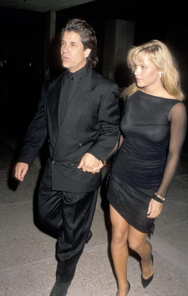 'Bom sex' Pamela Anderson ly hon chong sau 12 ngay lam le cuoi hinh anh 3