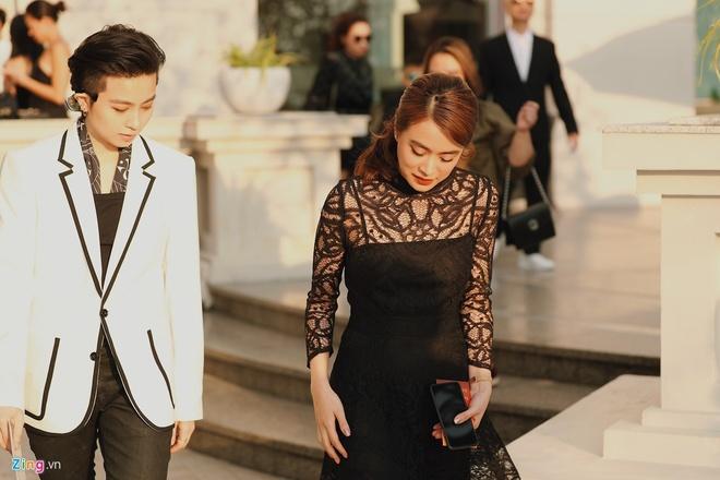 Gil Le - sao nu vuong tin hen ho Chi Pu, Hoang Thuy Linh hinh anh 14