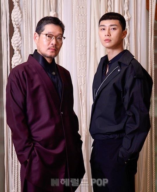 Dan sao 'The he Itaewon' livestream buoi hop bao hinh anh 8