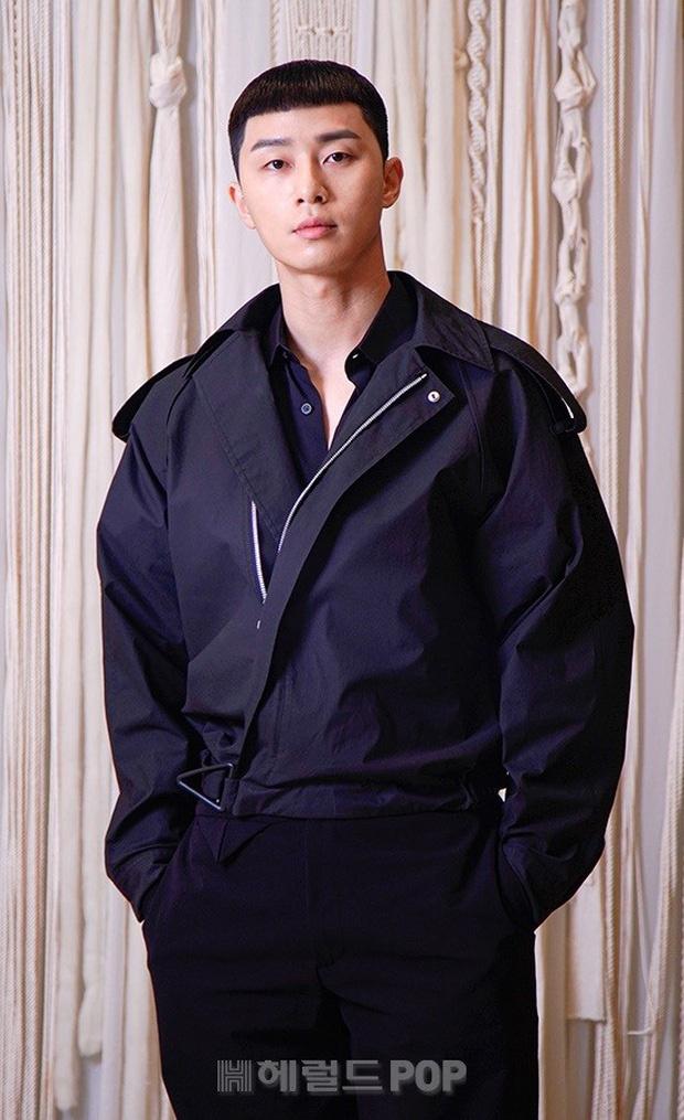 Dan sao 'The he Itaewon' livestream buoi hop bao hinh anh 4 2_1582874545157661587913.jpg