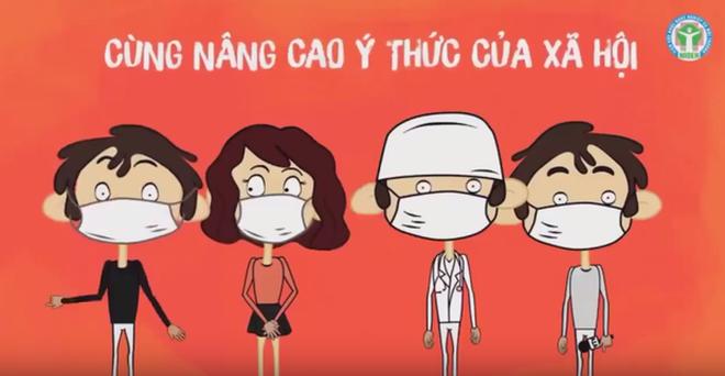 'Ghen Co Vy' va vu dieu rua tay cua Quang Dang gay sot hinh anh 3