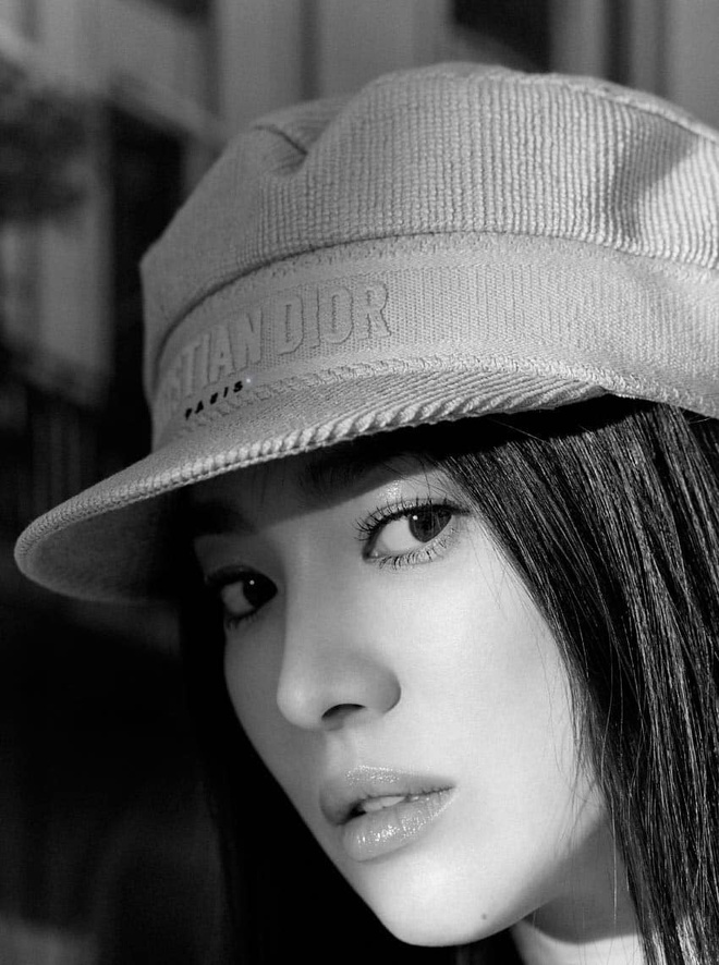 Song Hye Kyo feel sad and lonely after the divorce