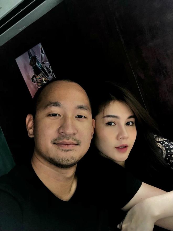 Dien vien - MC Thu Hoai lan dau cong khai ban trai hinh anh 1