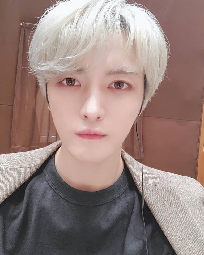 Jae Joong bi chi trich vi noi doi nhiem nCoV hinh anh 1