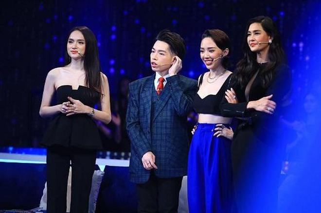 Thay giao IELTS 8.0 chi loi tieng Anh cua Tran Thanh, Toc Tien hinh anh 1