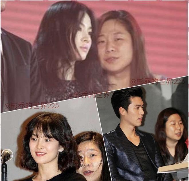 6 dau hieu yeu duong tro lai cua Song Hye Kyo va Hyun Bin hinh anh 5 songhyekyo643771590029544_kyjj_2.jpg