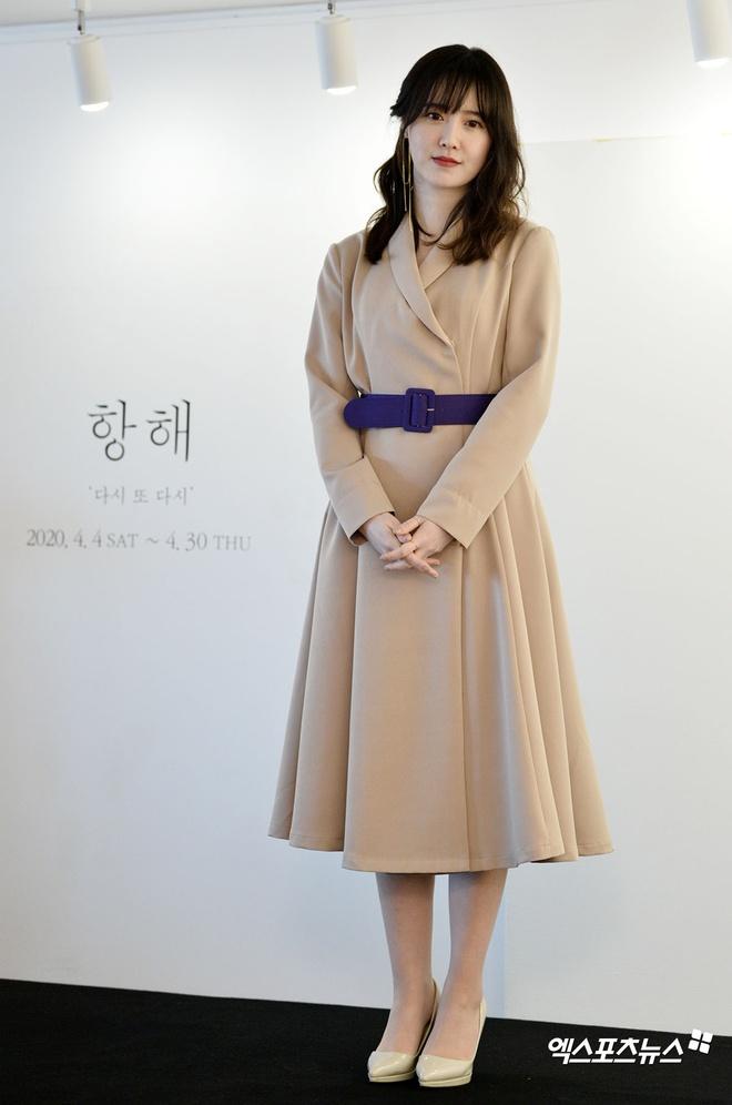 goo hye sun giam 11 kg sau ly hon anh 5
