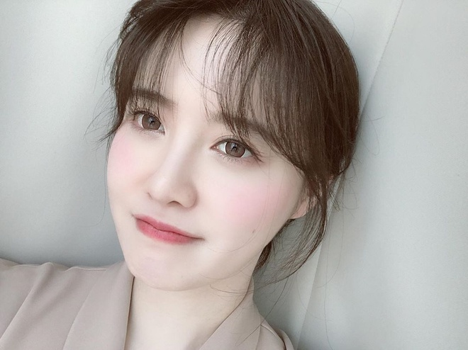 goo hye sun giam 11 kg sau ly hon anh 9