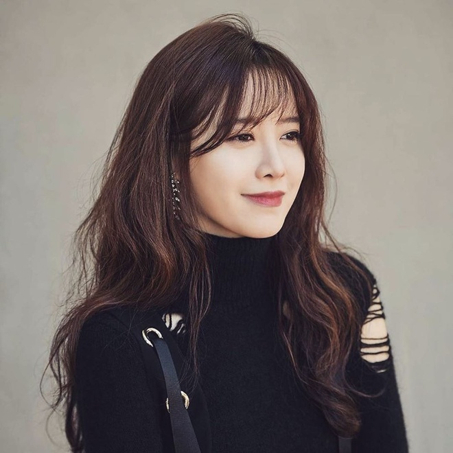 goo hye sun giam 11 kg sau ly hon anh 12
