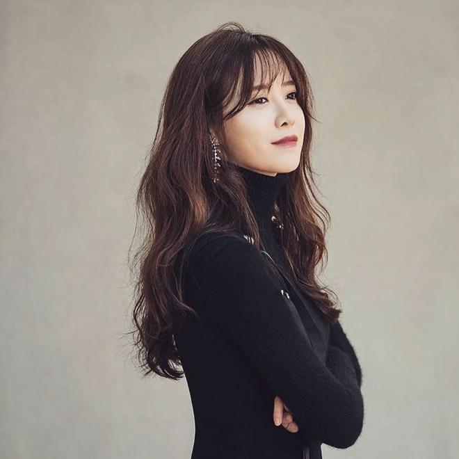goo hye sun giam 11 kg sau ly hon anh 13