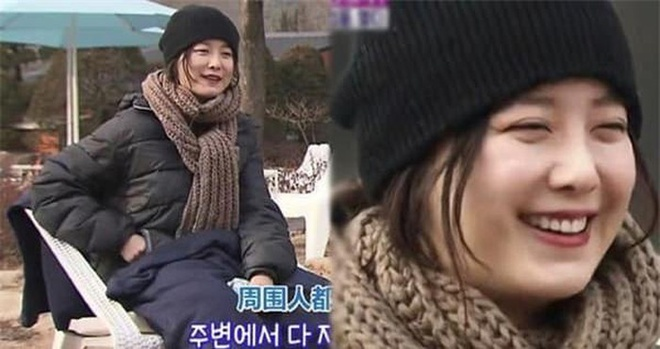 goo hye sun giam 11 kg sau ly hon anh 1