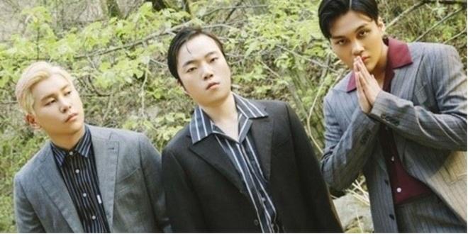 park kyung bi khoi to vi to cao gian lan nhac so anh 2