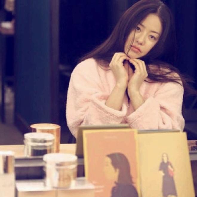 nhan sac go hyun jung anh 2