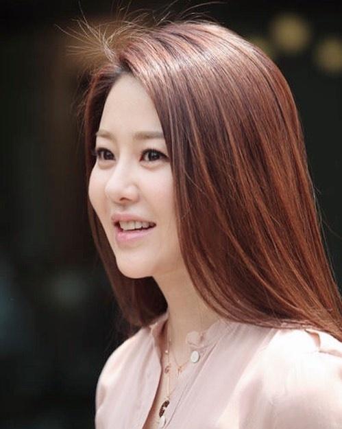 nhan sac go hyun jung anh 10
