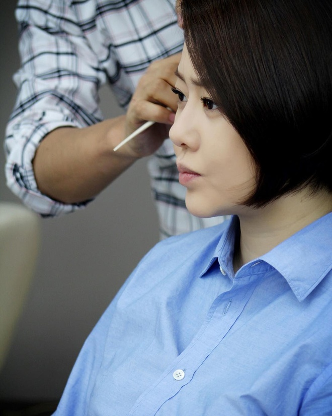 nhan sac go hyun jung anh 7