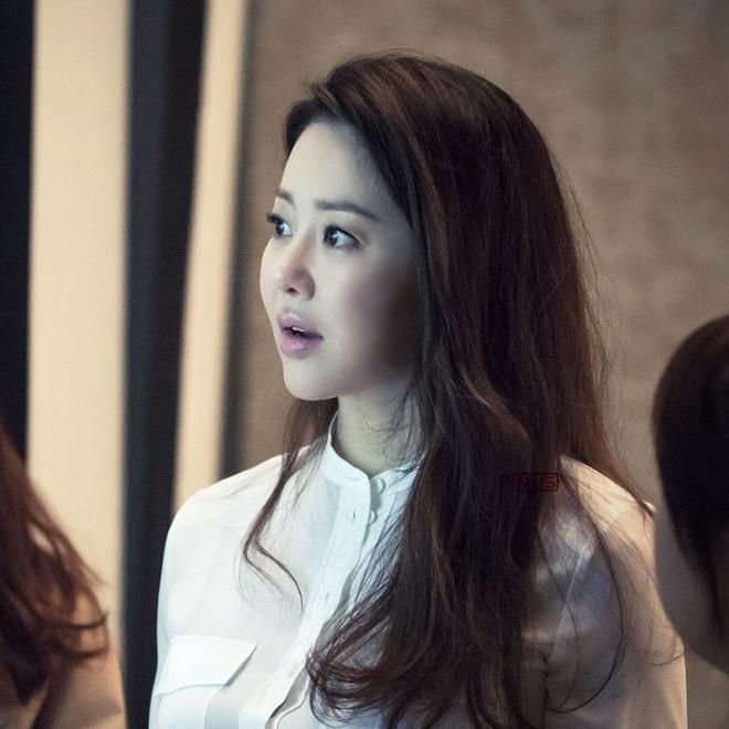 nhan sac go hyun jung anh 8