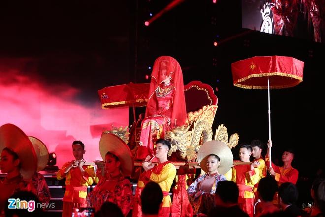 Chung ket Hoa hau Viet Nam 2020 anh 10
