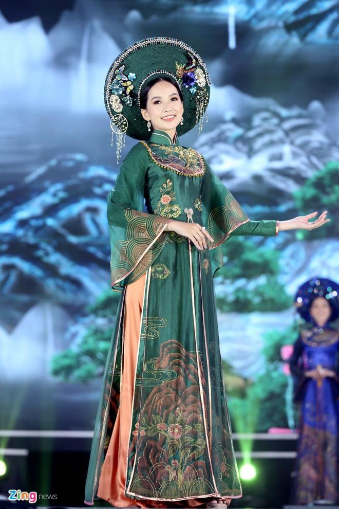 Chung ket Hoa hau Viet Nam 2020 anh 9