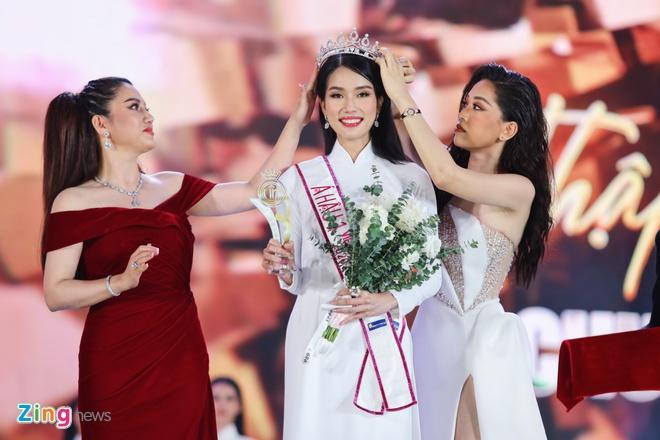 Chung ket Hoa hau Viet Nam 2020 anh 2