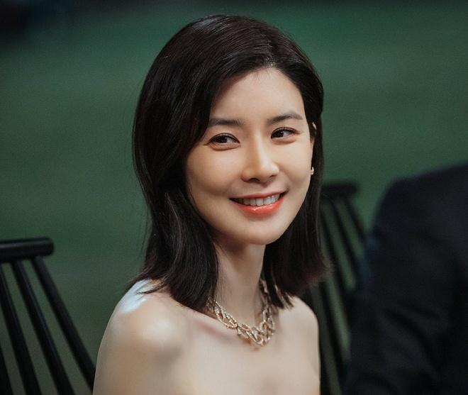 Lee Bo Young - mỹ nhân từng chịu tai tiếng 'tiểu tam' - Giải trí