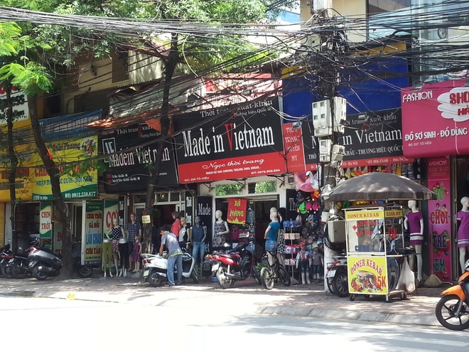 Cum tu 'Made in Vietnam' dang bi lam dung ra sao? hinh anh