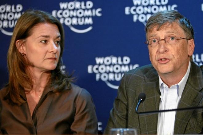 15 dieu thu vi co the ban chua biet ve Bill Gates hinh anh 5 Tổ chức từ thiện của Bill Gates liệu có đơn giản chỉ làm từ thiện?