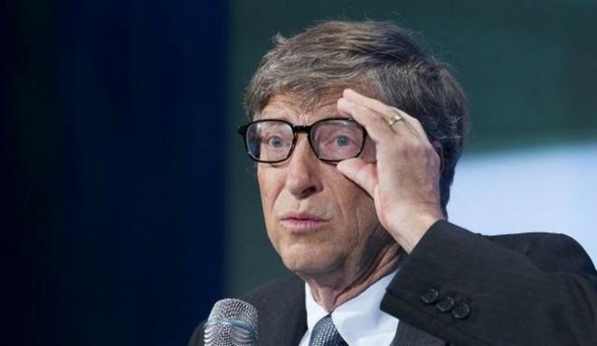 15 dieu thu vi co the ban chua biet ve Bill Gates hinh anh 1 Bill Gates từng đưa ra rất nhiều dự đoán sai lầm.