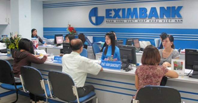 Loi nhuan cua Eximbank chay di dau? hinh anh
