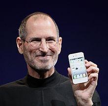 Steve Jobs hoc duoc gi tu quang cao cua Pepsi? hinh anh