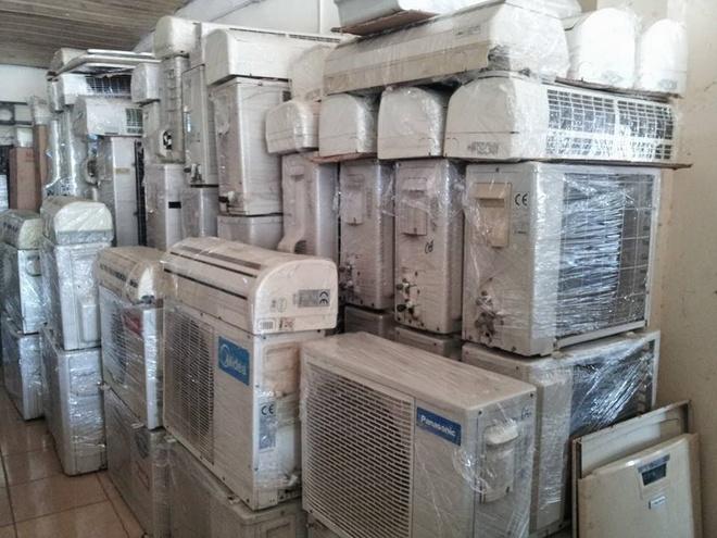 Nhung y tuong kinh doanh hay tu do cu hinh anh 5 Đồ điện dân dụng được tiêu thụ trên thị trường với số lượng lớn bởi chất lượng và giá thành vừa phải.