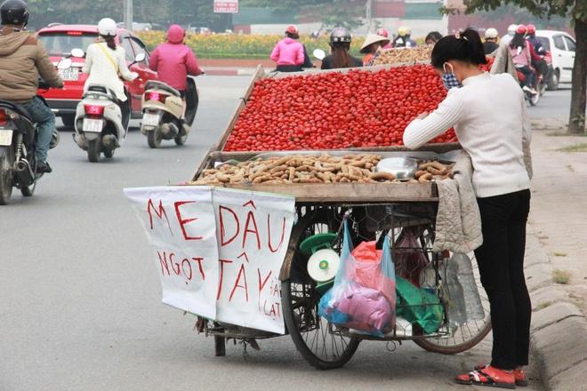 Dau tay 20.000 dong/lang ban o Ha Noi co phai hang Da Lat? hinh anh