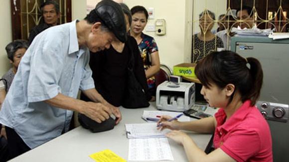 Ha Noi: Hon 1.200 doanh nghiep 'bien mat' hinh anh