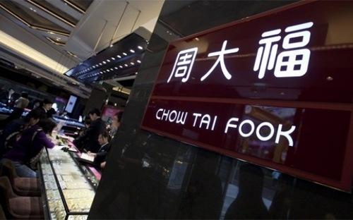 Casino o Nam Hoi An: Khi van bai chia lai hinh anh 1 Tập đoàn Chow Tai Fook (Hồng Kông), một trong hai đối tác mới của dự án Nam Hội An.