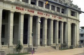 Xem lai dong lich su Ngan hang Nha nuoc Viet Nam hinh anh