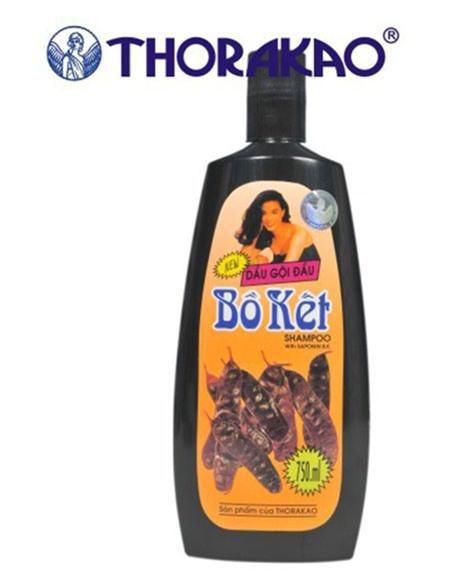 10 thuong hieu khong chet trong long nguoi Viet hinh anh 5 4.Thương hiệu Thorakao: Từng giữ ngôi vương trong ngành hóa mỹ phẩm, dầu gội Bồ Kết, mỹ phẩm Lan Hảo là thương hiệu quen thuộc một thời. Năm 1968, những sản phẩm mang thương hiệu Thorakao được bán rộng rãi trên toàn miền Nam, có chi nhánh ở Campuchia và mở rộng cung cấp ra toàn Đông Nam Á. Tuy nhiên, với sự chèn ép của các thương hiệu ngoại, sản phẩm này dù vẫn tồn tại nhưng gần như không chen chân được vào các trung tâm thương mại và buộc phải sống nhờ thị trường xuất khẩu, chủ yếu là Campuchia.