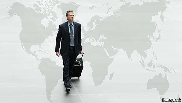 Vi sao cac doanh nghiep My lan luot roi bo que huong? hinh anh 1 Nhiều doanh nghiệp Mỹ đang tìm cách chuyển đổi ra nước ngoài.