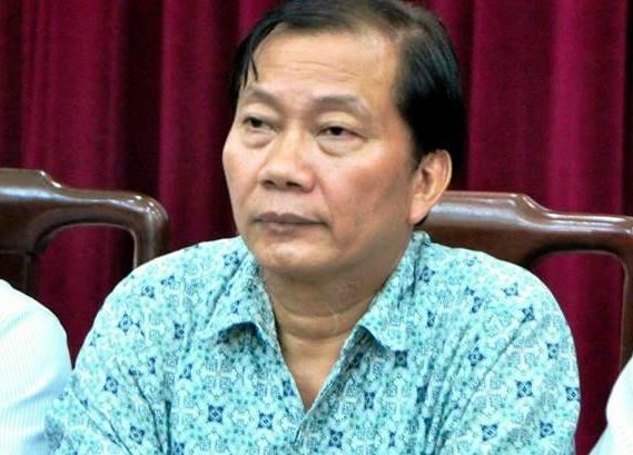 Pho chu tich VCCI: 'Khong thoa man voi muc tang luong' hinh anh
