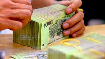 Bo Tai chinh vay xong 30.000 ty dong tu Ngan hang Nha nuoc hinh anh 1
