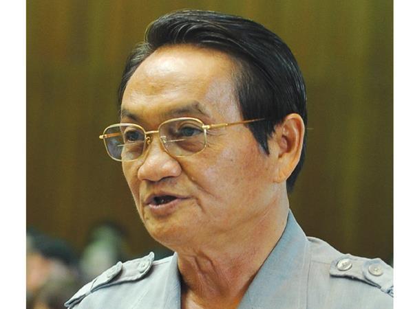 Chi bao nhieu de lam ra duoc 1 dong GDP? hinh anh 1 Theo TS. Trần Du Lịch, Phó trưởng Đoàn đại biểu Quốc hội TP HCM.