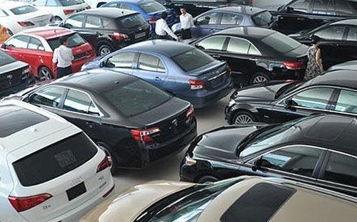 Với các nước TPP, Việt Nam áp dụng hạn ngạch thuế quan đối với ô tô cũ.