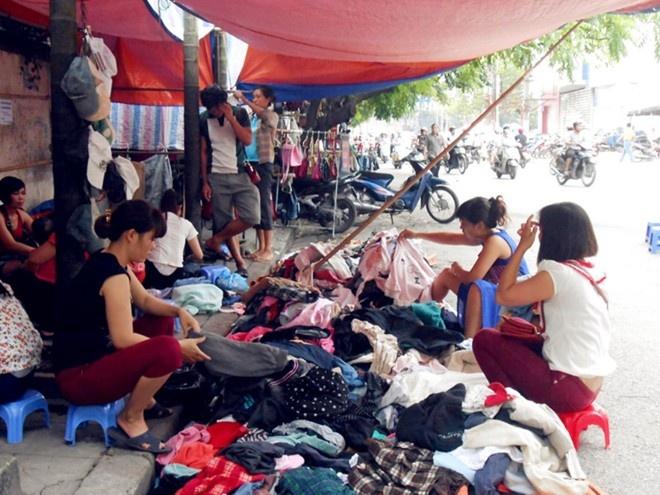 San Hang Thung Kieu Di Cuop, Di Vo Hinh Anh 1