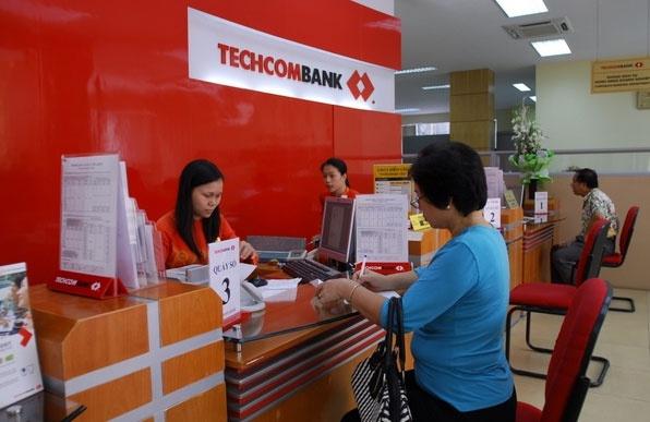 Co dong noi bo cua Techcombank dang ky ban co phieu hinh anh 1