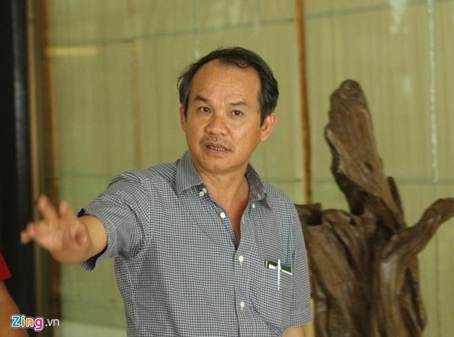 Bau Duc mat vi tri giau thu 2 san chung khoan Viet Nam hinh anh 1 Năm 2015, cổ phiếu của Hoàng Anh Gia Lai liên tục xuống dốc.  Ảnh minh họa: Minh Đức.